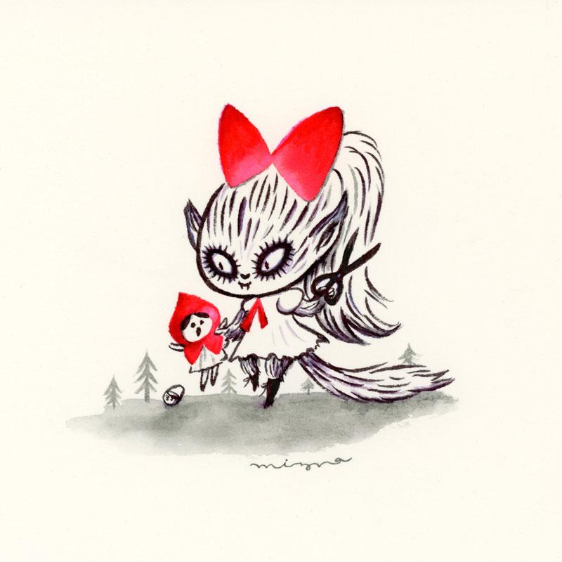 Day1: Werewolf