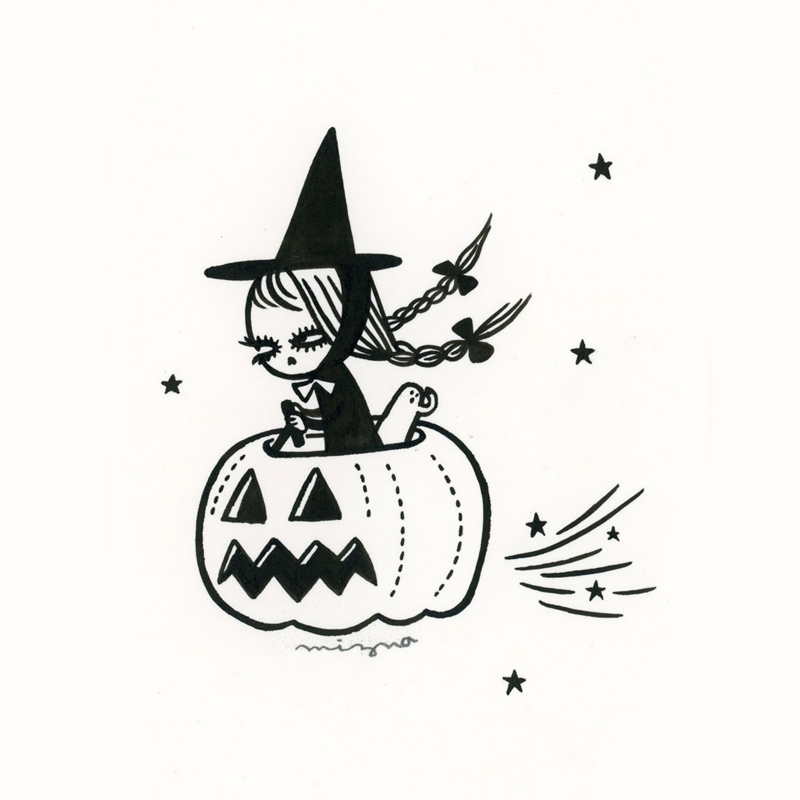 Day10: Witch 2
