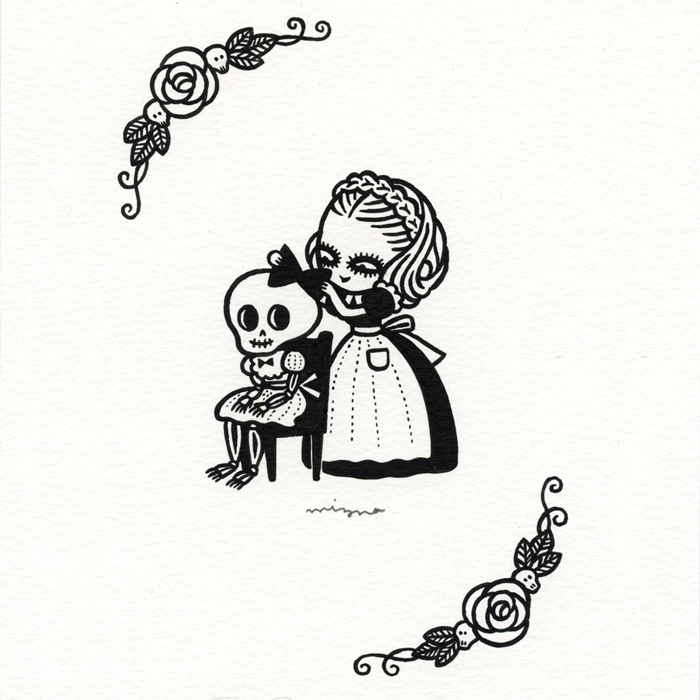 Day11: Skeleton