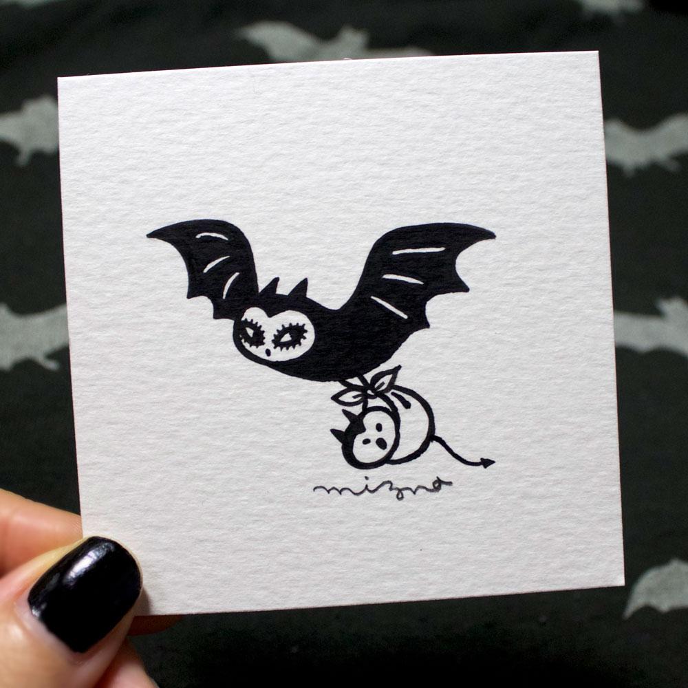 Day11: Bat
