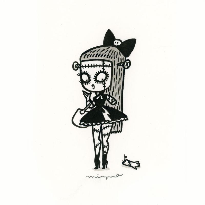 Day15: Frankenstein