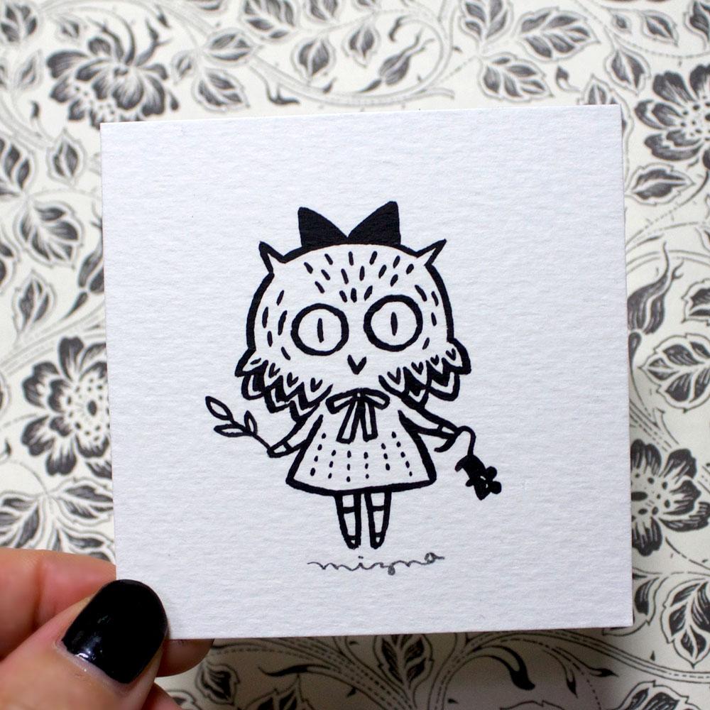 Day15: Owl