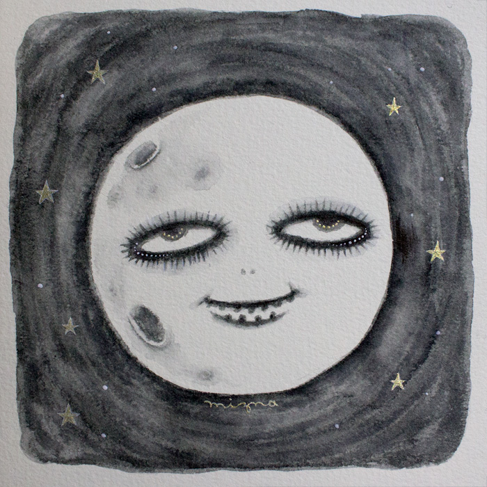 Day16: Fullmoon