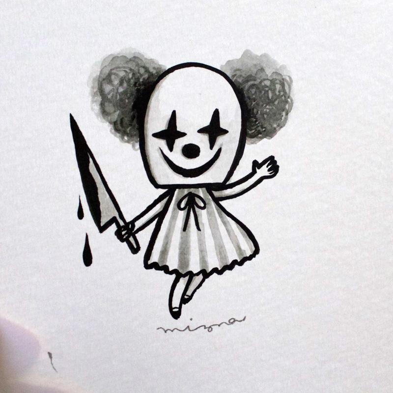 Day17: Clown