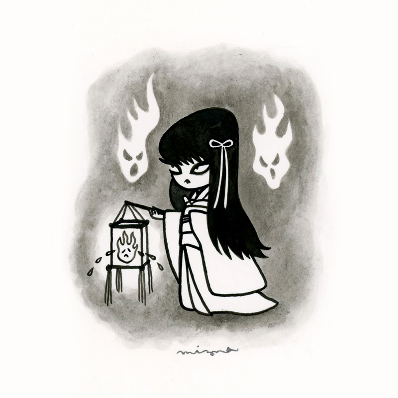 Day18: Will-O-The-Wisp 1
