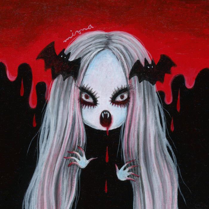 Day18: Vampire