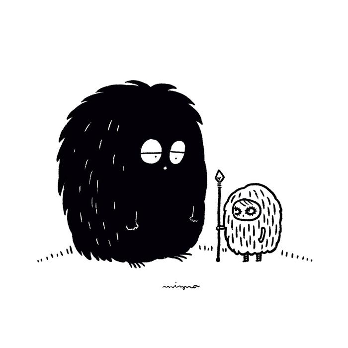 Day20: Fur