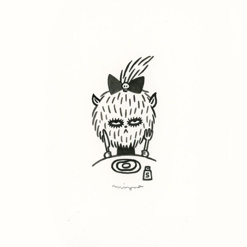 Day21: Werewolf