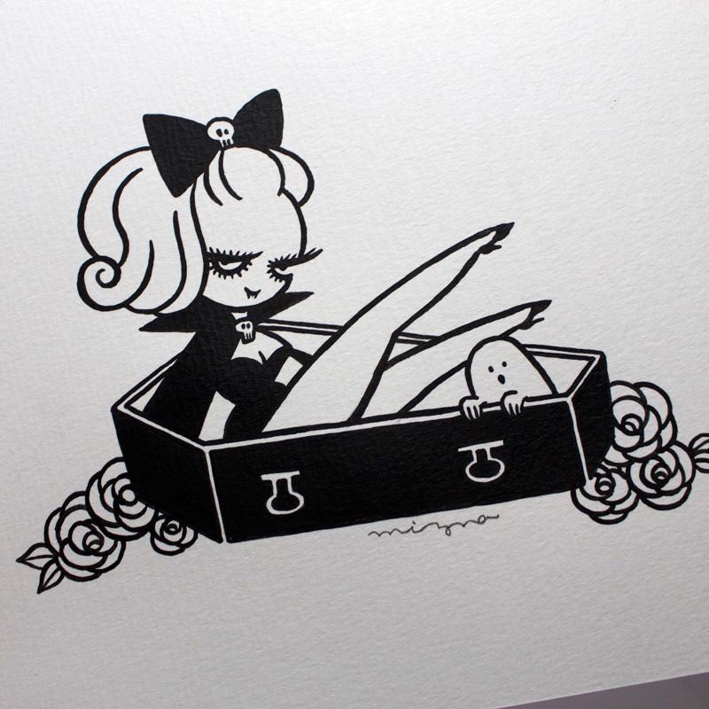 Day23: Coffin