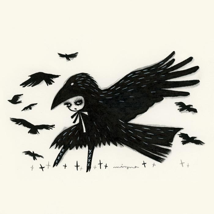 Day23: Raven