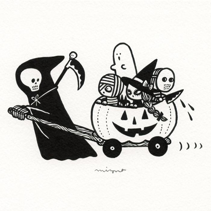 Day31: Reaper