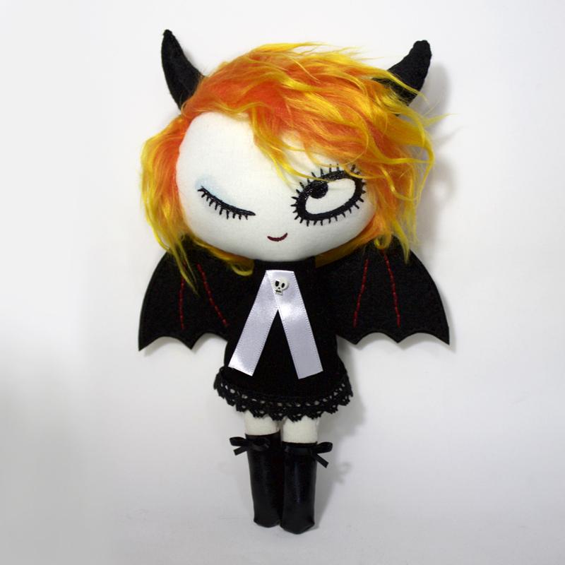 Daidai - Little Devil girl